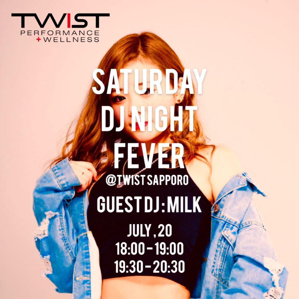 \ 🕺Saturday DJ Night Fever Vol.4🕺✨/